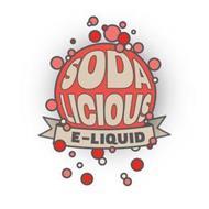 SODA LICIOUS E-LIQUID