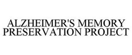 ALZHEIMER'S MEMORY PRESERVATION PROJECT