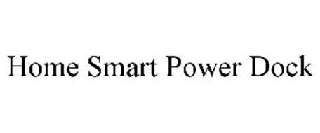 HOME SMART POWER DOCK