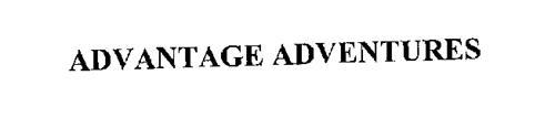 ADVANTAGE ADVENTURES