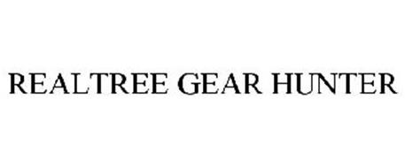 REALTREE GEAR HUNTER