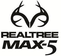 REALTREE MAX-5