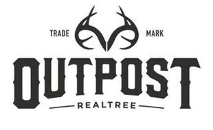 TRADE MARK OUTPOST REALTREE
