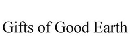 GIFTS OF GOOD EARTH