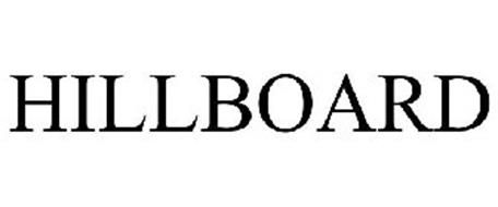 HILLBOARD