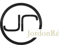 JORDON RÉ