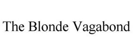 THE BLONDE VAGABOND