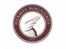 HERMES MAGAZINES 1977