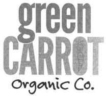 GREEN CARROT ORGANIC CO.