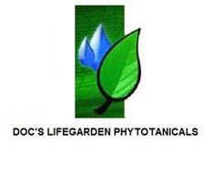 DOC'S LIFEGARDEN PHYTOTANICALS