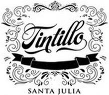 TINTILLO SANTA JULIA