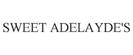 SWEET ADELAYDE'S