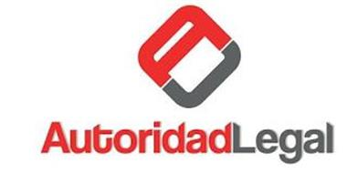 AUTORIDAD LEGAL