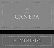CANEPA FINISIMO