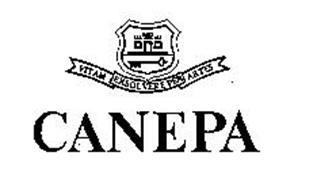 CANEPA VITAM EXSOLVERE PER ARTES