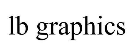 LB GRAPHICS