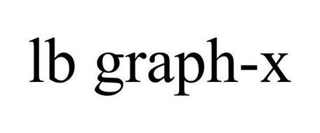 LB GRAPH-X