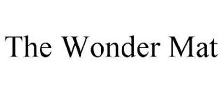 THE WONDER MAT