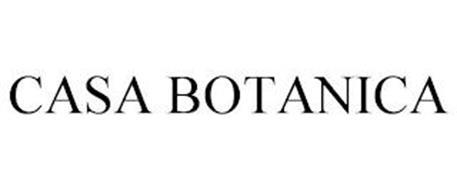 CASA BOTANICA