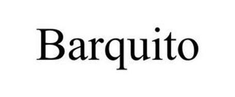 BARQUITO