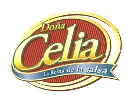 DOÑA CELIA LA REINA DE LA SALSA