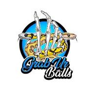 GRAB UR BALLS