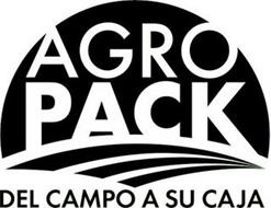 AGRO PACK DEL CAMPO A SU CAJA