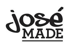 JOSÉ MADE