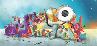 MUSICOLANDIA
