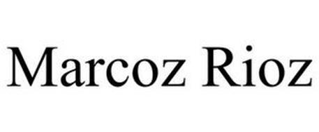 MARCOZ RIOZ