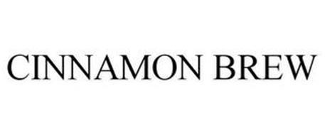 CINNAMON BREW