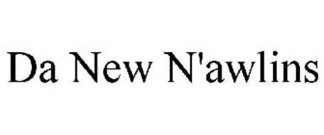 DA NEW N'AWLINS