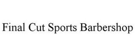 FINAL CUT SPORTS BARBERSHOP