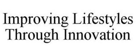 IMPROVING LIFESTYLES THROUGH INNOVATION
