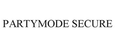 PARTYMODE SECURE