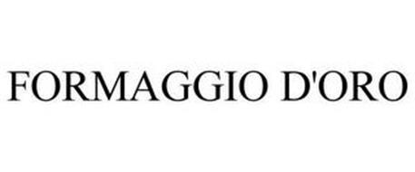 FORMAGGIO D'ORO