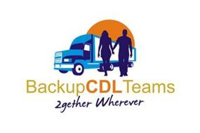 BACKUP CDL TEAMS 2GETHER WHEREVER