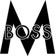 M BOSS