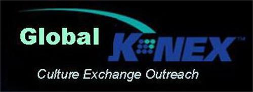 GLOBAL K NEX CULTURE EXCHANGE OUTREACH