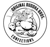 ORIGINAL BUDDHA BROS. CONFECTIONS