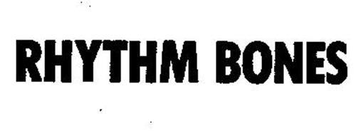RHYTHM BONES