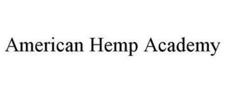 AMERICAN HEMP ACADEMY