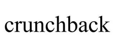 CRUNCHBACK