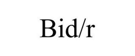 BID/R