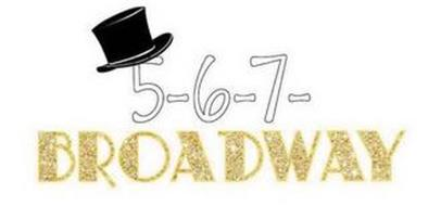 5-6-7-BROADWAY!