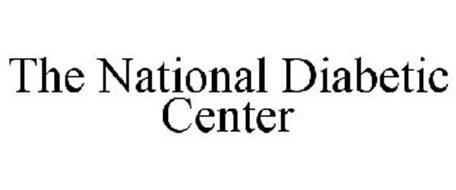 THE NATIONAL DIABETIC CENTER