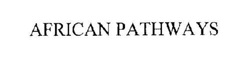 AFRICAN PATHWAYS