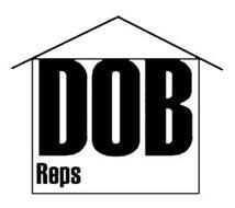 DOB REPS