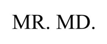 MR. MD.