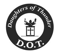 DAUGHTERS OF THUNDER D.O.T.